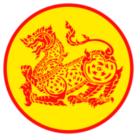 Political Science TU Thai Emblem.png