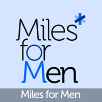 Miles for Men charity logo.png