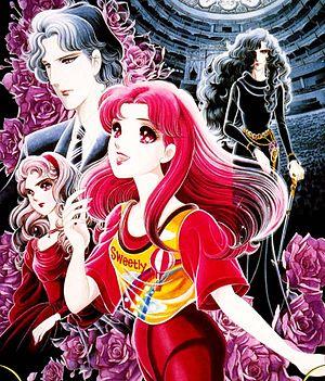 [Thư viện - Download]Anime Music Album 300px-Glass_mask