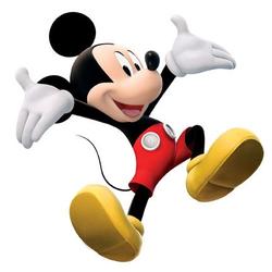 Mickey Mouse Birthday Cake Sainsbury