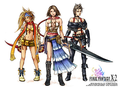 FFX-2 characters.png