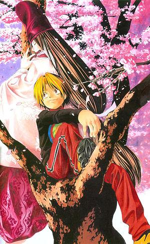 [Thư viện - Download]Anime Music Album - Page 8 300px-Hikaru_No_Go