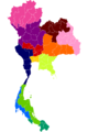 Map TH provinces by scoutscarf.png