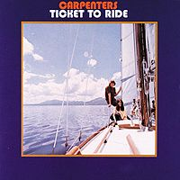 Ticket to Ride/Offering cover