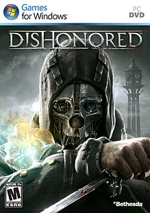 ภาพปกเกมDishonored US ESRB PC.jpg