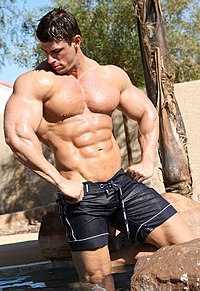 Zeb atlas and devon michaels naked gallery