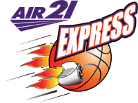 Air21 Express logo