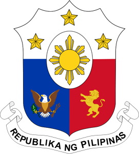 Talaksan:Coat of Arms of the Philippines.png