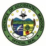 Talaksan:Ph seal occidental mindoro.png