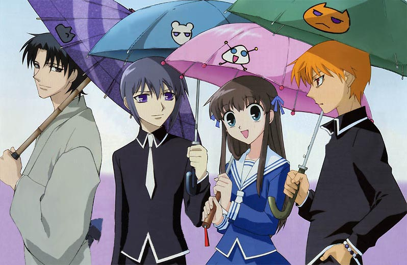 Image result for fruits basket