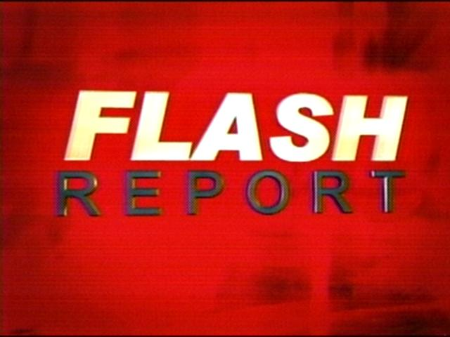 GMA Flash Report as of 2:30PM August 20, 2013