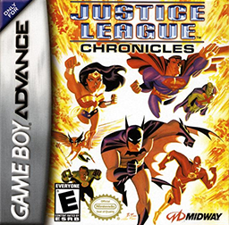Justice League - Chronicles Coverart.png