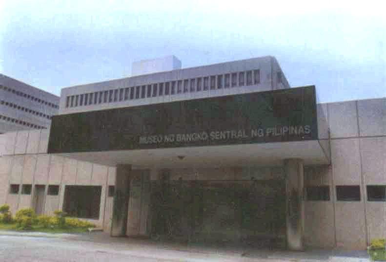 museo ng bangko sentral ng pilipinas