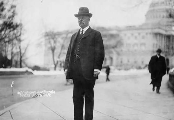 Batas Jones (1916) - Wikiwand