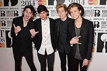 5 Seconds of Summer BRIT 2014.jpeg