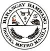 Bambang, Taguig