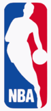 logo ng NBA na nilalarawan si Jerry West