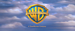 Warner Bros. logo from 1998-present