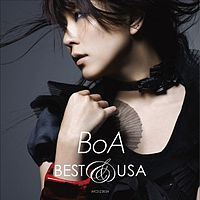 Best & USA cover