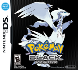 Ingles na pabalat para sa Pokemon Black.png