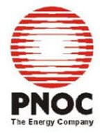 Ang logo ng Pambansang Kompanya ng Langis ng Pilipinas
