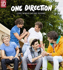 Live While Were Young Album Cover.jpg