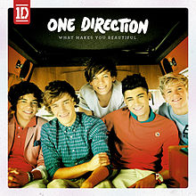 What Makes You Beautiful Single Cover.jpg