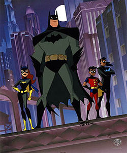 New Batman Adventures cast.jpg