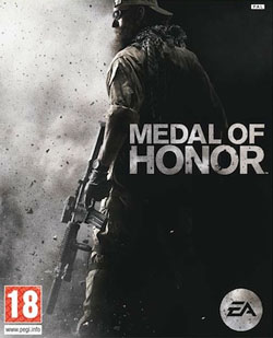Medal of Honor 2010 kapak.jpg