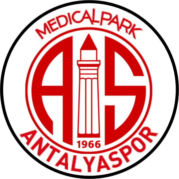 Dosya Antalyaspor Png Vikipedi