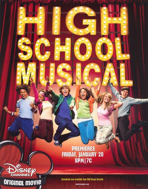 High School Musical 1 Film Deutsch