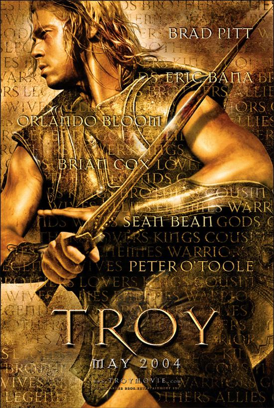 Truva - Troy (2004) UHD 1080p BluRay x264 DUAL [TR EN]