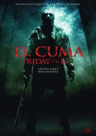 13 Cuma Film 2009 Vikipedi