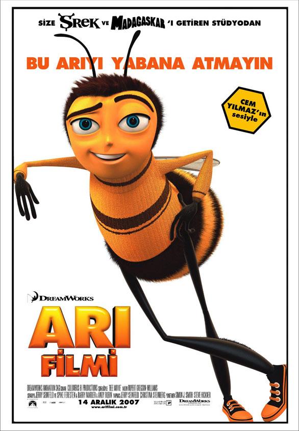 Arı Filmi - Vikipedi