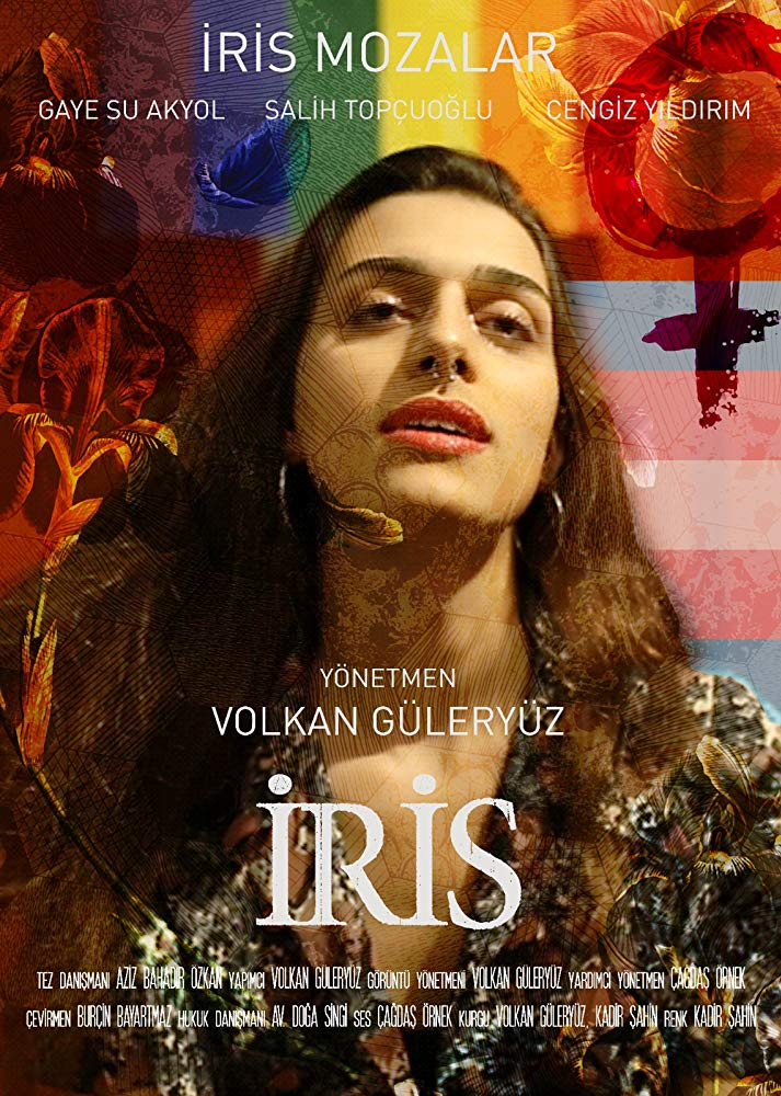 Film Iris