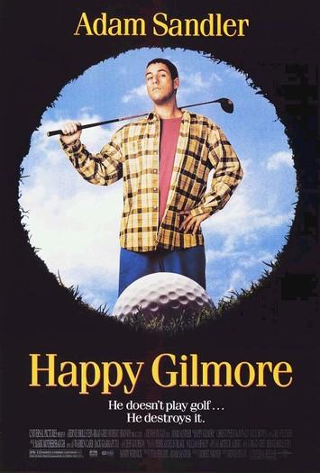 Happy Gilmore - Vikipedi