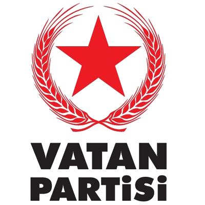 Vatan Partisi 2015 Vikipedi