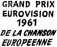 Eurovision Song Contest 1961 logo.png