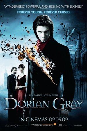 Dorian Gray (film) - Vikipedi