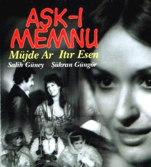 Az 1975-ös Aşk-ı Memnu sorozat - Forrás: Wikipédia