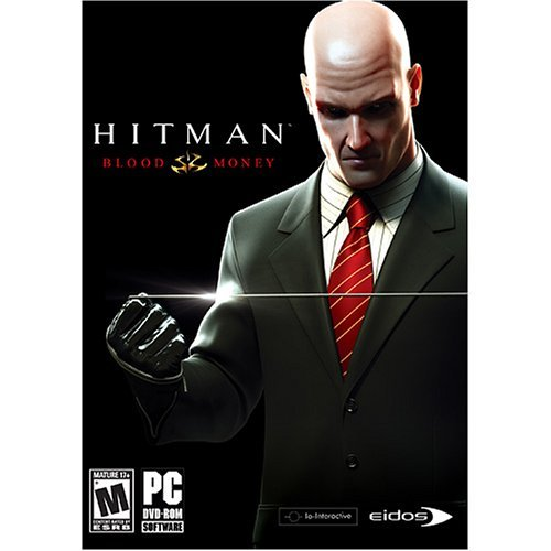 Hitman:Blood Money Tam Çözüm