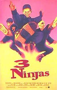 Image Result For Ninjas Movie Trilogy