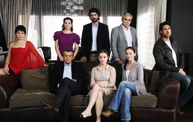 صور المسلسل التركي اين ابنتي ، صور ابطال مسلسل اين ابنتي