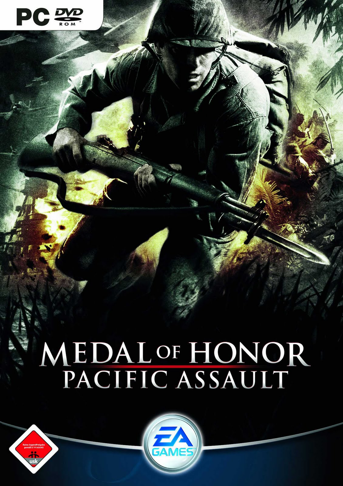 Medal of honor 2010 game download
