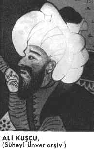 Ali Kuşçu Ali_kuscu