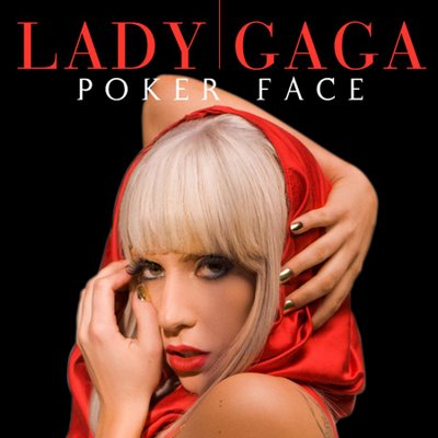 Lady GaGa_Poker Face