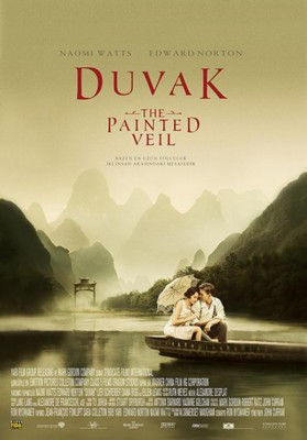 The Painted Veil Film  Review