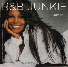 R&B Junkie - Vikipedi