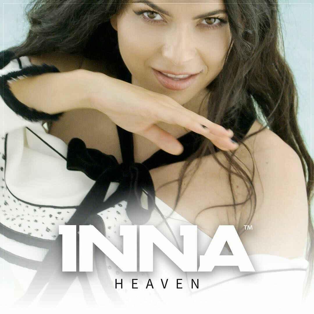 Heaven Inna Sarkisi Vikipedi