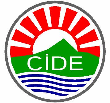 Cide Belediyesi Logo.png
